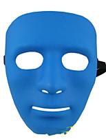 Halloween Masks / Masquerade Masks / Festival Supply For Halloween / Masquerade 1Pcs
