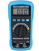 multimètre numérique adm01 (bleu noir)