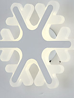 Modern LED Wall Lights Style Simplicity Acrylic Living Room Hallway Bedroom Hotel rooms Bedside Lamp