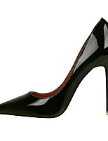 Women's Heels Fall Comfort Leatherette Dress Stiletto Heel Others More Colors Available.