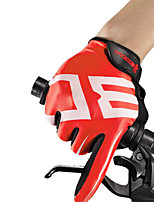 Sports Gloves Bike Full-finger Gloves / Sports Gloves Women's / Men'sAnti-skidding / Keep Warm / Wearproof / Waterproof / Wearable /