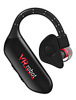 Producto neutro Q8VR Cascos (cinta)ForReproductor Media/TabletWithCon Micrófono / Bluetooth