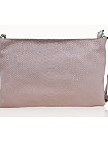 Women Cowhide Casual / Event/Party Clutch