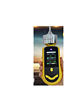 Color Large-Screen Composite Gas Detector Four-In-One Gas Alarm A Toxic Gas Concentration Detector