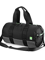 Men Oxford Cloth / Nylon Casual / Outdoor Travel Bag