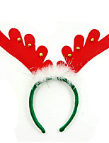 1PC Antlers For Christmas Costume Party