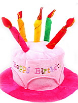 Birthday Gift Decorations Adult Birthday Cake Cap Birthday Hat Performance Dress Props