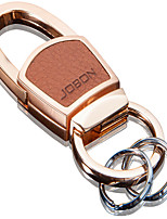 Men Waist Hanging Fine Key Ring
