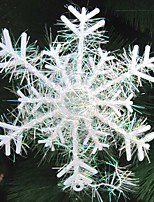 Polyethylene Wedding Decorations-3Piece/Set Winter Non-personalized