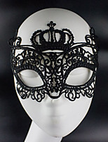 maschera 1pc pizzo sexy per partito costume di Halloween