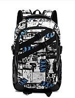 Men Oxford Cloth Sports / Casual / Outdoor Backpack