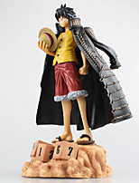 One Piece Monkey D. Luffy PVC 22cm Anime Action Figures Model Toys Doll Toy 1pc