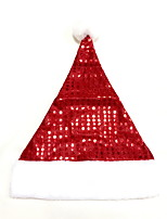 Good Quality Christmas Cap 10pcs