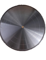 600 * 5,0 / 4,2 * 30 * 120t промышленного класса для резки дисковой пилы