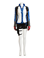 New Arrival Women's Soldier 76 Cosplay Costume Outfit