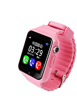 Children 'S Wristwatch Smart Wear Locator Pedometer Movement Bluetooth Phone Watch