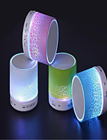 Art Of Painting LED Luminous LED Car Speaker