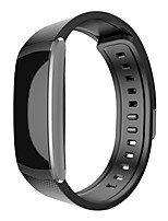 Smart Band Heart Rate Monitor Wristband Fitness Tracker Bluetooth for Andriod IOS Phone