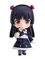 My Little Sister Can't Be This Cute Ruri Goko PVC 10cm Anime Action Figures Model Toys Doll Toy