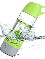 cup viva-voz USB 3.0 ipx4 áudio do carro alto-falante à prova de água