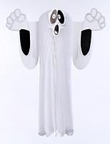 pub 1pc Halloween fantôme pendre papier décoration fantôme lanterne