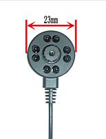 Mikrokamera Wasserdicht MPEG4 Micro Primzahl