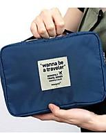 Для женщин Нейлон Для профессионального использования Сумка для ручной клади