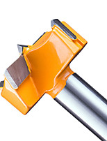 coupe de bois de carbure (remarque 16mm bois de coupe)