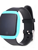 Aidis E07S Health Campaign Smart Bracelet Bluetooth APP Micro Letter PK Swimming Ride Call Sleep