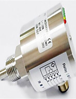Stainless Steel Electronic Thermal Conductivity Switch DN100