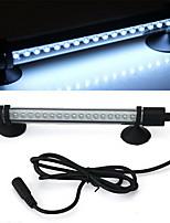 LED Lighting Silver Energy Saving Aluminum 2.5