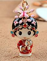 пара ключ пряжки пару китайский ветер свадьбы романтический небольшой подарок женский автомобиль кулон ключа
