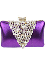 Women leatherette Formal / Event/Party / Wedding Evening Bag