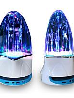 tragbare Mini-Computer Karten-Handy Bluetooth-Lautsprecher und Subwoofer