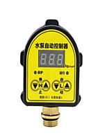 Защитный выключатель Выключатель водяного насоса цифрового давления