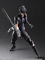 Final Fantasy PVC 27cm Anime Action Figures Model Toys Doll Toy  1pc