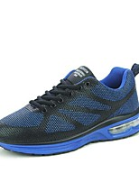 Men's Athletic Shoes Spring / Summer / Fall / Winter Comfort PU Athletic Flat Heel Lace-up  Running