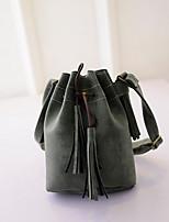 Women Special Material Casual Shoulder Bag / Bucket bags
