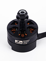 2204 1900KV 18A CCW 2 in 1 Motor Electric Speed Control for ZTW Black Widow