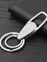 High Grade Metal Car Key Ring Creative Gifts