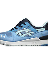 ASICS GEL-LTYE 3 Running Shoes Men's Anti-Shake/Damping / Cushioning / Wearproof Leatherette EVA Running/Jogging Sneakers