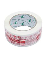 (Nota de embalagem 2 tamanho 9,144 centímetros * 4,8 centímetros *) fita de embalagem