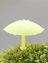 E Micro-Moss Micro-Landscape Decoration Decoration Umbrella Decoration DIY Materials