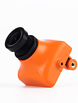 Orange 600TVL Horizontal Fov90 FPV PAL Camera 2.8MM Lens for Runcam Swift