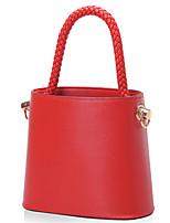Women PU Casual Bucket bags