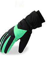lyžařské rukavice Celý prst / Zimní rukavice Dámské Akvitita a sport Zahřívací Lyže / Snowboard / Motorka PU Lyžařské rukavice Zima