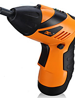 Dual 4.8V Electric Screwdriver