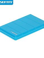 hd216 2,5-дюймовый USB3.0 HDD корпус ноутбука SSD твердый силикон демпфирование