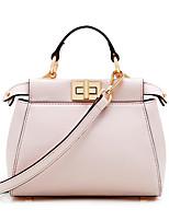 LaFestin® Для женщин Яловка Сумка на плечо Розовый / Черный-618517