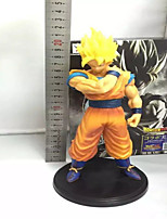 Dragon Ball Son Goku PVC 18CM Anime Action Figures Model Toys Doll Toy